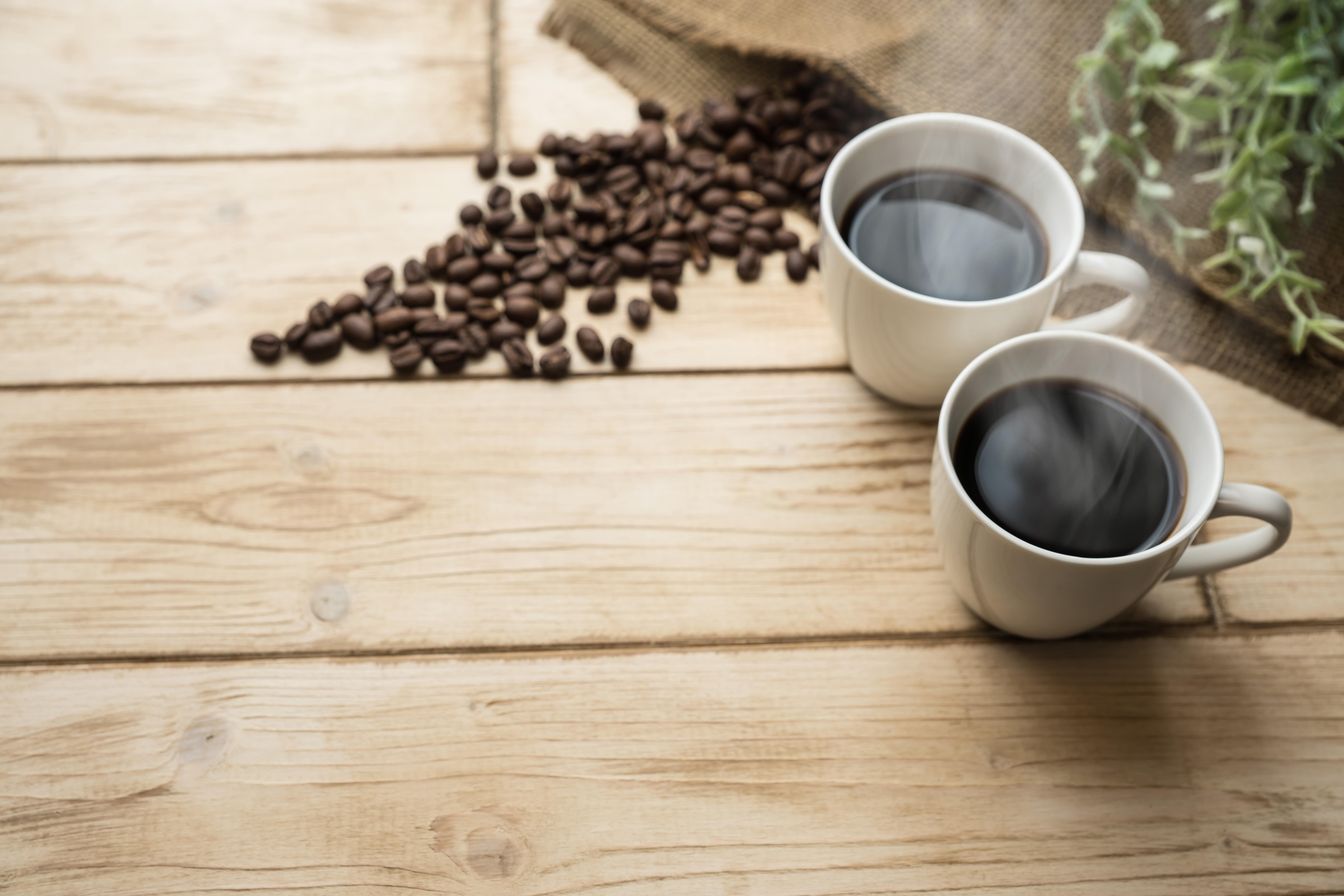 コーヒーを趣味にしたい