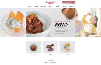 富士正食品株式会社