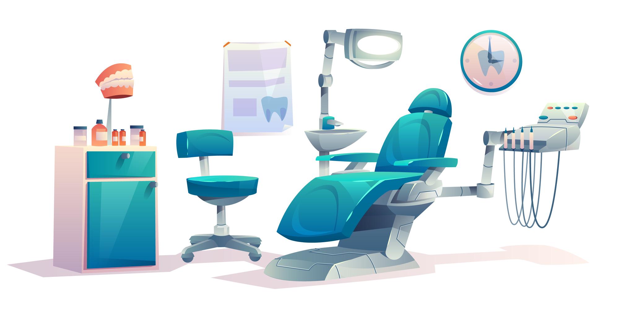 歯医者のポータルサイトを利用してみる