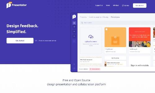 WEBデザインカンプ出しはpresentatorが便利!