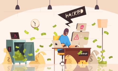 Webサイト制作者必見!サイバー攻撃への技術的なセキュリティ対策
