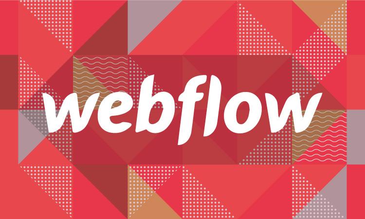 Webサイト制作者必見!Webflowを使ったサイト構築