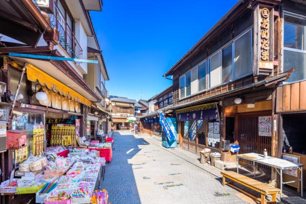 千葉県のGo To商店街事業