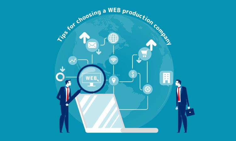 Web制作会社を選ぶコツとは!チェックポイントと参考サイト3つを紹介!