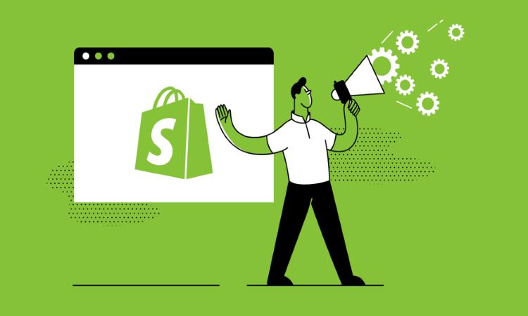 Webサイト制作者必見!Shopifyを導入する方法
