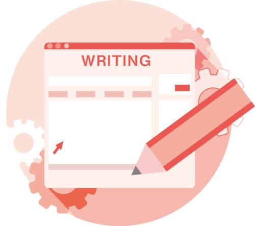 ホームページの文章の種類と特徴3つ