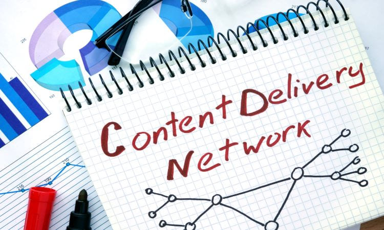 Webサービス開発者必見!CDNの仕組みとメリット